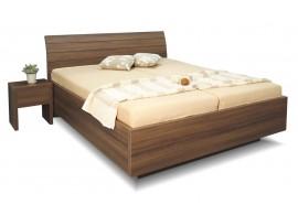 Manželská postel Salmia, 160x200, 180x200