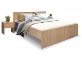 Manželská postel Tropea, 160x200, 180x200