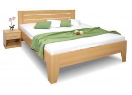 Manželská postel dvoulůžko CANARIA