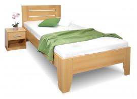 Zvýšená postel CANARIA, 90x200