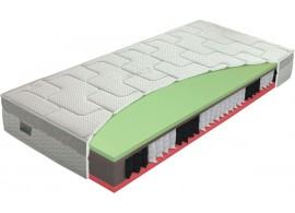 Greengel bio-ex, taštičková matrace, 21cm