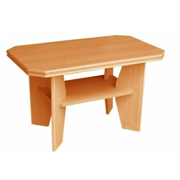 Konferenční stolek 90x55 - KR05, lamino