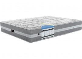 Luxusní matrace DaVinci Tripple Decker, taštičková matrace, 180x200 cm, VÝPRODEJ Z EXPOZICE