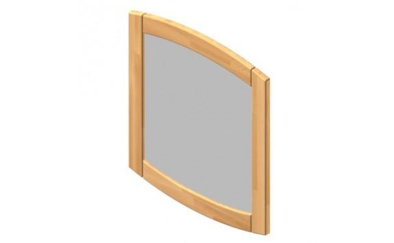 Zrcadlo - masiv buk