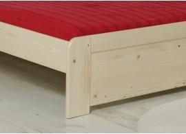 Dětská patrová postel NX-02-Next