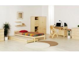M01-Patrová postel-Oliver
