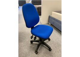 Dětská židle na kolečkách Dona - VÝPRODEJ Z EXPOZICE