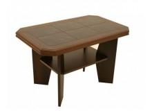 Dlažbový konferenční stolek KR42, lamino