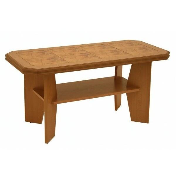 Dlažbový konferenční stolek KR43, lamino