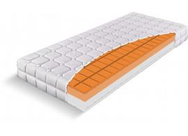 Zdravotní matrace Bezva CALIPO, líná pěna, 160x200