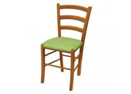 Jídelní židle Pavlína, masiv