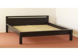 Čelo pro vysokou postel s výřezem Miki 42, olše