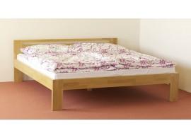 Čelo pro střední postel s výřezem Miki 44, olše
