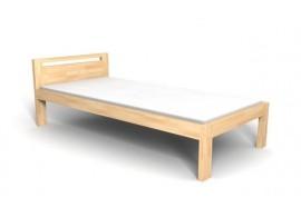 Úložný prostor - přistýlka pod postel z masivu H-058S, smrk