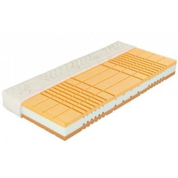 Zdravotní matrace AROMA VISCO z BIO pěny