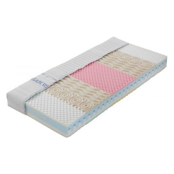 Zdravotní matrace NINA ze studené a líné pěny