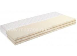 Zdravotní matrace ARTEMIS BIO, latexová směs