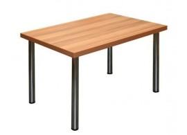 Jídelní stůl Zbyněk, lamino, 120x80 cm