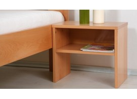 Noční stolek METAXA č.212/B masiv buk
