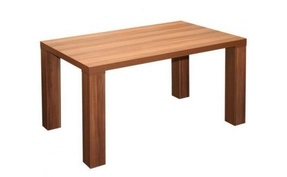 Jídelní stůl 140x85 - SR124, buk, merano, wenge
