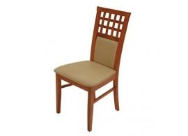 Jídelní židle do kuchyně ZR68 - buk, olše, wenge