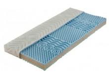 Zdravotní sendvičová matrace MAXI 140x200 s RE pěnou