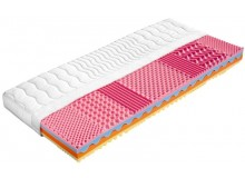 Matrace do postele SOFIA 160x200 z líné pěny