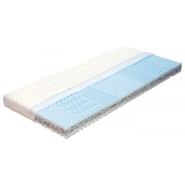 Zdravotní matrace TAMARA, sendvičová, 160x200