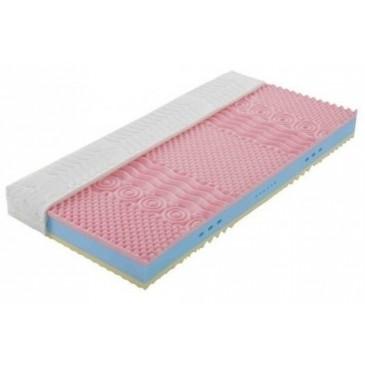 Zdravotní matrace CALIPO 180x200 - líná pěna