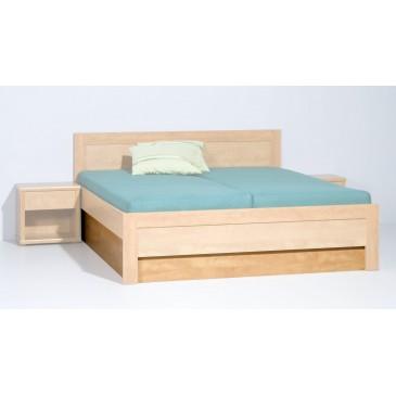 Úložný box pod postele šíře 180 cm - L30
