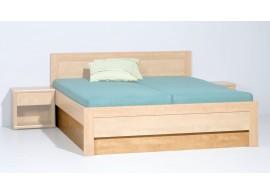 Úložný box pod postele šíře 160 cm - L31
