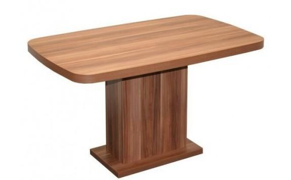 Jídelní stůl 130x80 - SR130, buk, merano, wenge