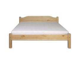 Pevný lamelový rošt do postele DOUBLE KLASIK 80x200