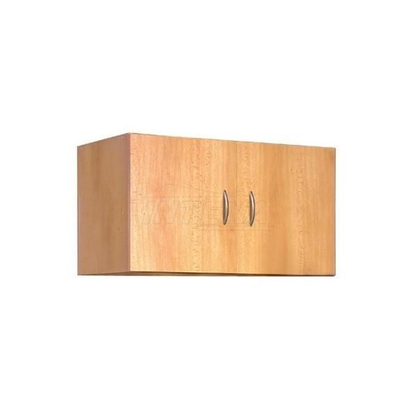 Nástavec šatní skříně IA8A - lamino buk