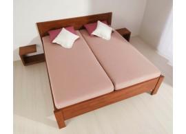 Matrace do postele DOMINO 140x200, studená pěna