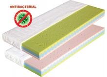 Matrace IBIZA, antibakteriální pěna