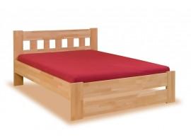 Úložný prostor - přistýlka pod postel KAP-LOZ/85D, dub-modrá
