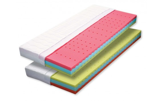 Matrace ISTRIA 80x200, antibakteriální pěna