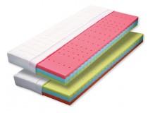 Matrace ISTRIA 160x200, antibakteriální pěna