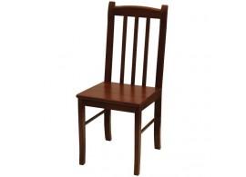 Jídelní židle do kuchyně ZR74 - buk, olše, wenge