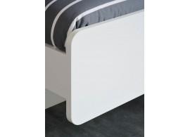 Noční stolek CAROLINA, masiv buk