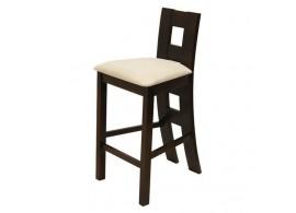 Barová židle ZR89 - buk, olše, wenge