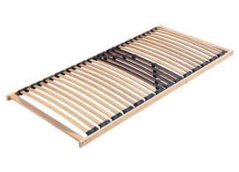 Manželská postel z masivu SOFIA - F118 160x200, 180x200, masiv buk