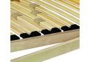 Polohovací rošt PRIMAFLEX HN 28 lamel 80x200