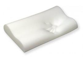 Zdravotní polštář TERMOPUR, líná paměťová pěna