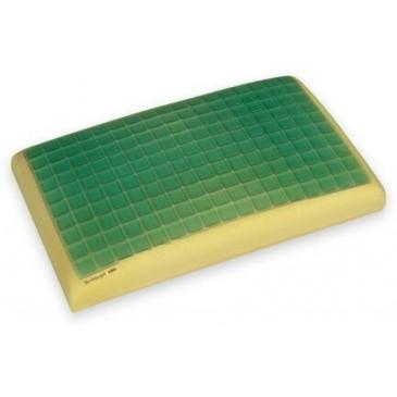 Zdravotní polštář LONDON TECHNOGEL, polyuretanový gel