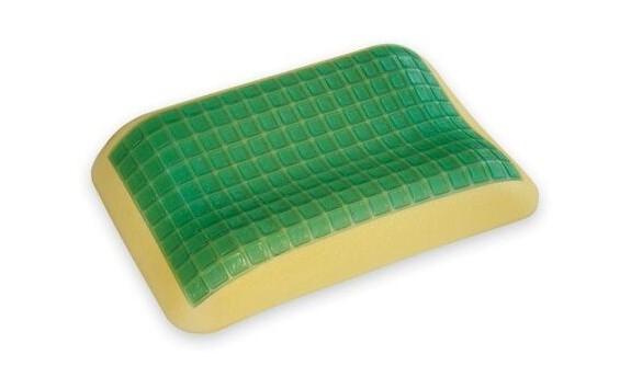 Zdravotní polštář PARIS TECHNOGEL, polyuretanový gel
