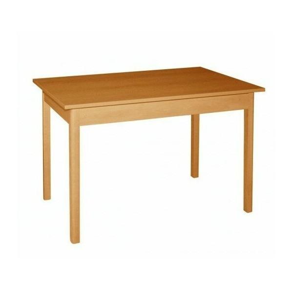 Jídelní stůl 90x60 - SR03, buk, olše