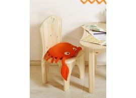 Dětská židlička D223-Domino