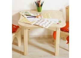 Dětský stoleček D224-Domino